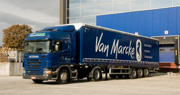 Van Marcke Distribution